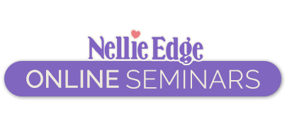 Nellie Edge Online Seminars for Kindergarten Professional Development